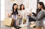 正确的服装销售迎客流程是什么?